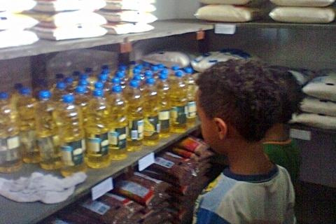 Alimentação Saudável e Merenda Escolar