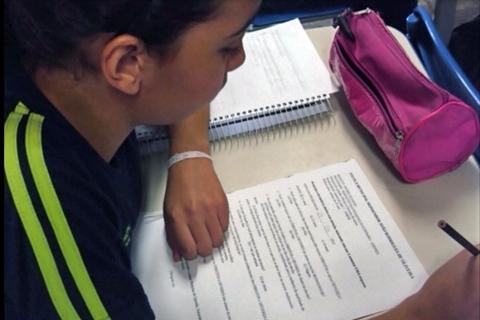 Direitos e deveres do aluno