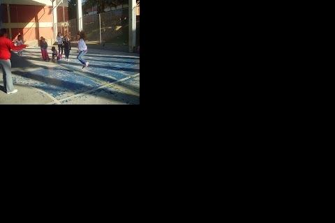 Brincadeiras de rua