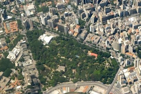 Pontos turísticos de Belo Horizonte