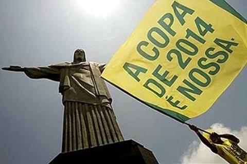 Copa do mundo em Belo Horizonte: investimentos para a realização da copa do mundo em BH