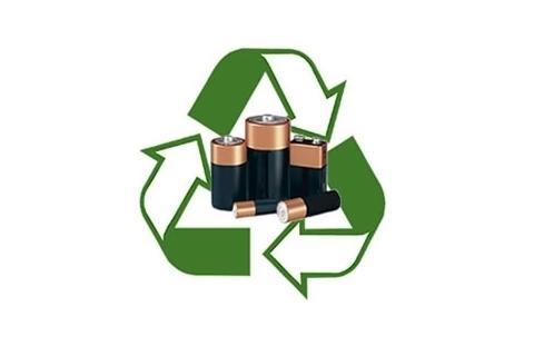 Como as pessoas descartam suas pilhas e baterias?