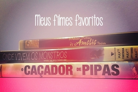 Filmes e Cinema
