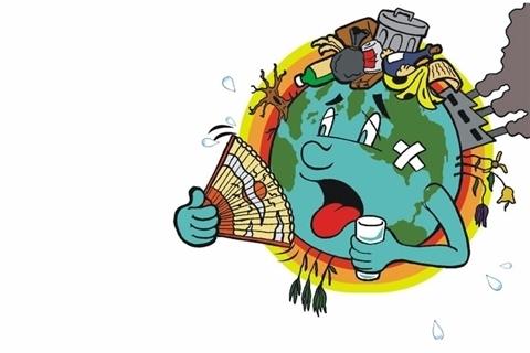 Produção de lixo: um grande problema que ameça a vida na terra
