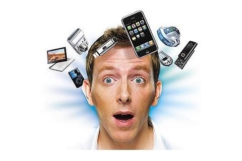 Terra de paixão 4 - os jovens e as tecnologias de informação e comunicação (TIC)
