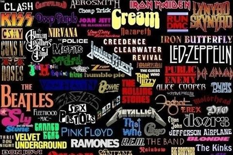 Os estilos musicais preferidos em nova contagem
