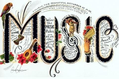 Preferência musical em nova contagem