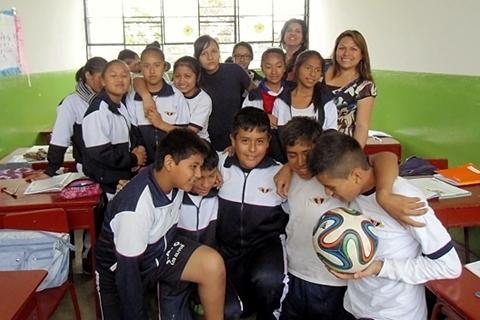 Mundial de fútbol, ¿Qué sienten los peruanos?