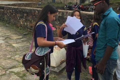A vida em uma cidade turística: como é morar em Ouro Preto?