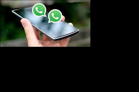 Uso do celular
